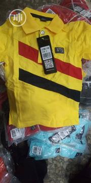 Lovely Polo Shirts For Your Baby Boy | Children's Clothing for sale in Anambra State, Onitsha