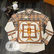 Burberry Shirt | Clothing for sale in Lagos State, Lekki Phase 2