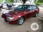 Toyota Carina 2009 Red | Cars for sale in Niger State, Minna
