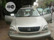 Lexus RX 2000 Silver   Cars for sale in Lagos State, Ikoyi