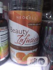 Neocell Beauty Lnfusion | Vitamins & Supplements for sale in Lagos State, Amuwo-Odofin