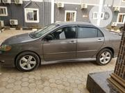 Toyota Corolla 2006 1.4 D-4D Gray   Cars for sale in Lagos State, Ikeja