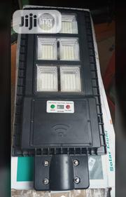 100w All In One Solar Streetlight | Solar Energy for sale in Lagos State, Lagos Mainland