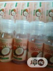 Natural Coconut Oil For Skin, Hair And Nails | Skin Care for sale in Abuja (FCT) State, Maitama