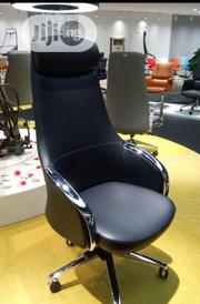 Top Notch Executive Office Chair | Furniture for sale in Lagos State, Ikeja