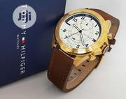 Tommy Hilfiger Designer Time Piece | Watches for sale in Lagos State, Magodo