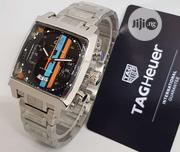 Tagheuer Designer Time Piece | Watches for sale in Lagos State, Magodo