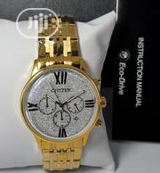 Citizen Designer Time Piece | Watches for sale in Lagos State, Magodo