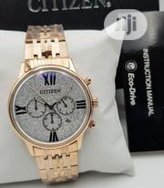 Citizen Watch Quality Time Piece Affordable | Watches for sale in Lagos State, Magodo