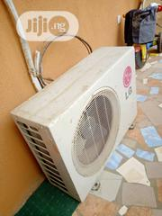 2hp Lg Split Air Condition | Home Appliances for sale in Lagos State, Ojodu