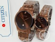 Citizen Watch Designer Couples Watch | Watches for sale in Lagos State, Magodo