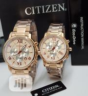 Citizen Couple Watch | Watches for sale in Lagos State, Magodo