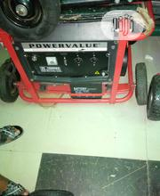 Power Value 10990E2 (10 Kva) Petrol Generator | Other Repair & Constraction Items for sale in Lagos State, Ojo