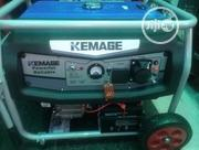 10kva Kemage Petrol Generator With Remote | Electrical Equipments for sale in Lagos State, Ojo