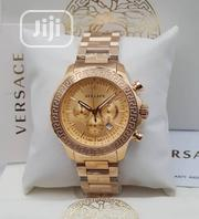 Versace Designer Time Piece | Watches for sale in Lagos State, Magodo