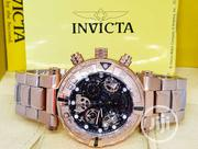 Invicta Designer Time Piece | Watches for sale in Lagos State, Magodo