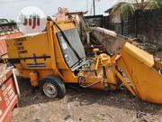 Stationary Putzmeister Concrete Pump | Heavy Equipment for sale in Rivers State, Port-Harcourt