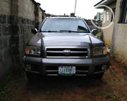 Nissan Pathfinder 2003 Gold | Cars for sale in Edo State, Egor