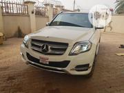 Mercedes-Benz GLK-Class 2015 White | Cars for sale in Edo State, Benin City