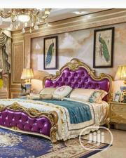Antique Royal Bed | Furniture for sale in Abia State, Aba North