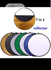 7 In 1 REFLECTOR | Stage Lighting & Effects for sale in Lagos State, Lagos Mainland