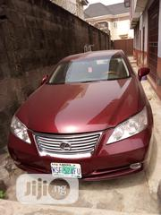 Lexus ES 2009 350 | Cars for sale in Lagos State, Alimosho