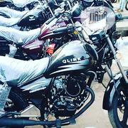 New Qlink X-ranger 200 2018 Black | Motorcycles & Scooters for sale in Lagos State, Lagos Mainland