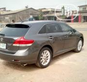 Toyota Venza 2010 V6 AWD Gray | Cars for sale in Lagos State, Isolo