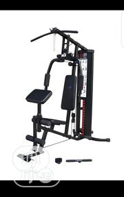 Station Gym Multipurpose | Sports Equipment for sale in Lagos State, Ibeju