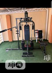 4 Station Multipurpose Gym | Sports Equipment for sale in Lagos State, Ajah