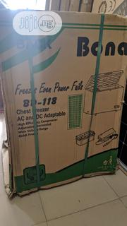 118L Chest Ac And DC Freezer | Kitchen Appliances for sale in Lagos State, Ojo