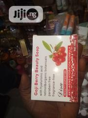 Goji Berry Beauty Soap | Bath & Body for sale in Lagos State, Amuwo-Odofin