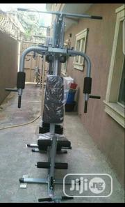 One Station Gym | Sports Equipment for sale in Lagos State, Lekki Phase 1