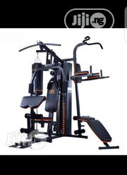 Jx 3 Station Multipurpose Gym | Sports Equipment for sale in Lagos State, Victoria Island