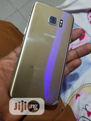 Samsung Galaxy S7 edge 32 GB Gold | Mobile Phones for sale in Osun State, Osogbo