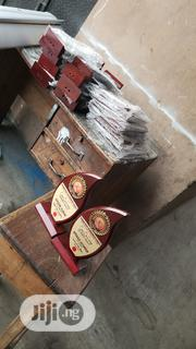 Quality Standing Wooden Awards | Arts & Crafts for sale in Lagos State, Mushin
