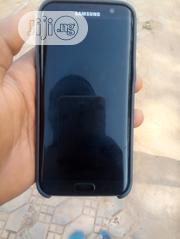 Samsung Galaxy S7 edge 64 GB Gray | Mobile Phones for sale in Abuja (FCT) State, Karu