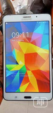 Samsung Galaxy Tab 4 7.0 16 GB Black | Tablets for sale in Ondo State, Akure