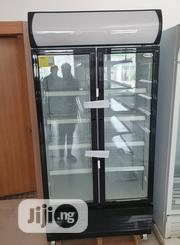 Double Doors Display Chiller   Store Equipment for sale in Lagos State, Ojo