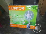 Lontor Mist Fan 16"