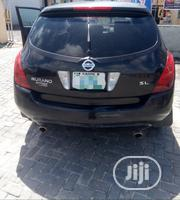 Nissan Murano 2006 SL Black | Cars for sale in Lagos State, Ajah