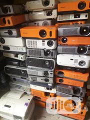 Supply Of Tested Projector | TV & DVD Equipment for sale in Lagos State, Ikeja