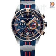 Ullysse Nardin Designer Time Piece | Watches for sale in Lagos State, Magodo