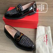 Ferragamo Corparet Shoe Available Swipe to Pick Your Preferred | Shoes for sale in Lagos State, Lagos Island