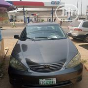 Toyota Camry 2005 Gray | Cars for sale in Lagos State, Agege