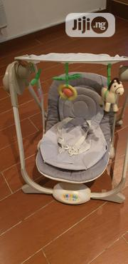 Chicco Baby Swing | Toys for sale in Lagos State, Victoria Island