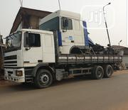 Daf 95 Ati 360. 10 Tyres. Full Spring. With Hydraulic Pump. | Trucks & Trailers for sale in Osun State, Ife