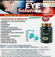 Norland Vision Vital Best Solution for Any Kind of Eyes Problem | Vitamins & Supplements for sale in Lagos State, Shomolu