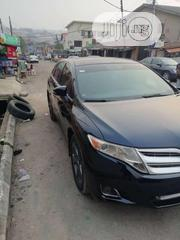 Toyota Venza 2010 V6 AWD Black | Cars for sale in Lagos State, Victoria Island
