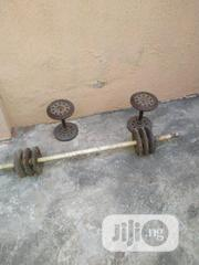Weight Lift | Sports Equipment for sale in Anambra State, Onitsha